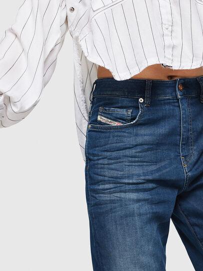 Diesel - Candys JoggJeans 069HC, Blu Scuro - Jeans - Image 3