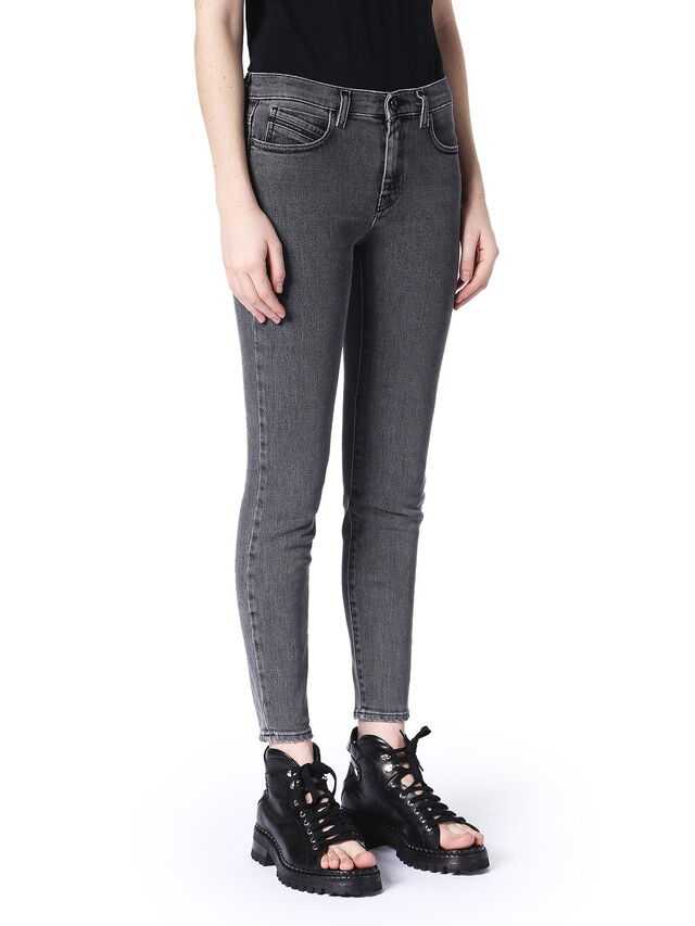 TYPE-165A, Nero Jeans