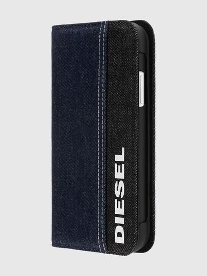 Diesel - DIPH-038-DENVL, Blu Jeans - Cover a libro - Image 2