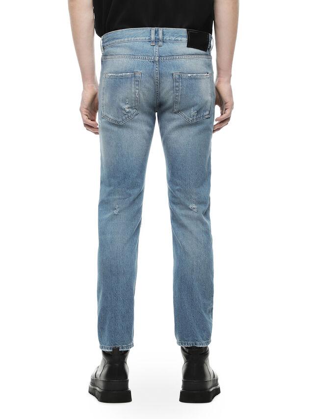 Diesel - TYPE-2813FS, Blu Jeans - Jeans - Image 2