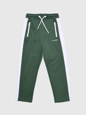 PSKA, Verde Bottiglia - Pantaloni