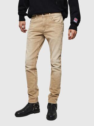 Thommer 0890E, Marrone Chiaro - Jeans