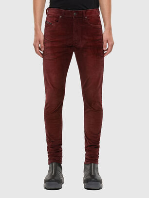 D-Amny 069PS, Rosso - Jeans