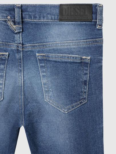 Diesel - D-SLANDY-HIGH-J, Blu medio - Jeans - Image 4