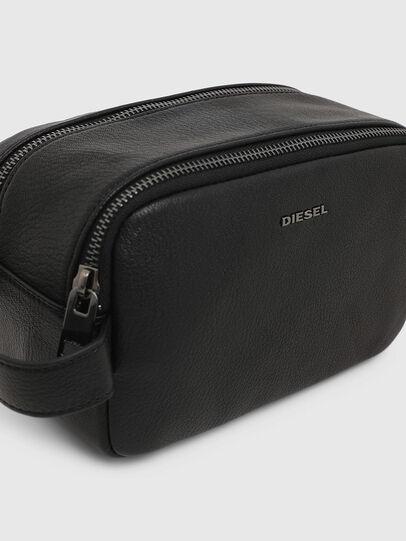 Diesel - POUCHUR, Nero - Bijoux e Gadget - Image 4