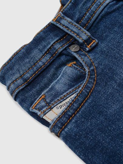 Diesel - SLEENKER-B-N, Blu medio - Jeans - Image 3
