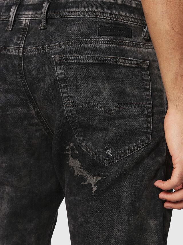 NARROT CB JOGGJEANS 0688M, Nero Jeans