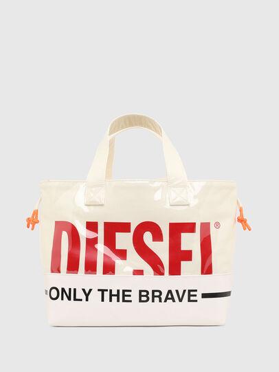 Diesel - ASTI, Bianco - Shopper e Borse a Spalla - Image 1