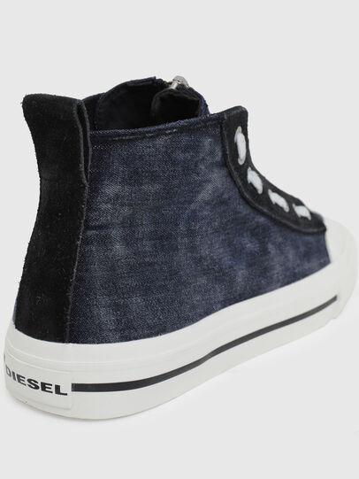 Diesel - S-ASTICO MZIP, Blu Scuro - Sneakers - Image 5