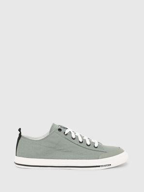 S-ASTICO LOW CUT, Verde - Sneakers