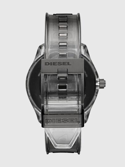 Diesel - DT2018, Nero - Smartwatches - Image 2