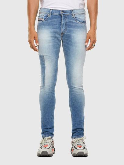 Diesel - Tepphar 009FJ, Blu Chiaro - Jeans - Image 1