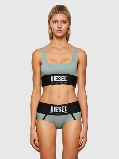 Diesel - UFPN-OXY, Verde Acqua - Slips - Image 4