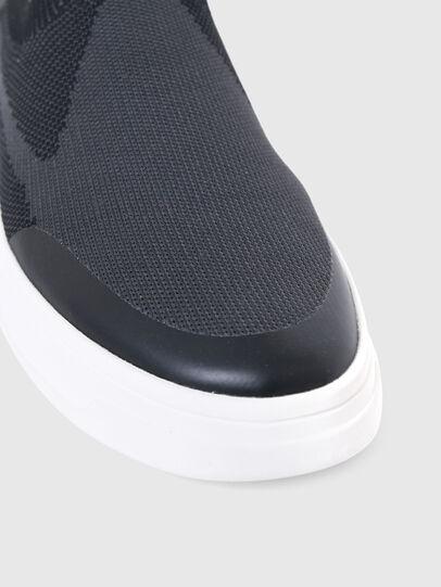 Diesel - S-YOSUKE SO, Blu - Sneakers - Image 5