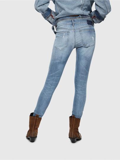 Diesel - Slandy Low 086AH,  - Jeans - Image 2