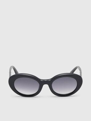 DL0281, Nero - Occhiali da sole