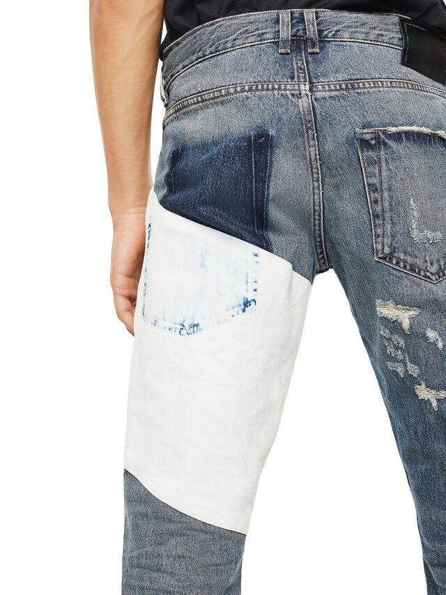 Diesel - TYPE-2813, Blu Jeans - Jeans - Image 5