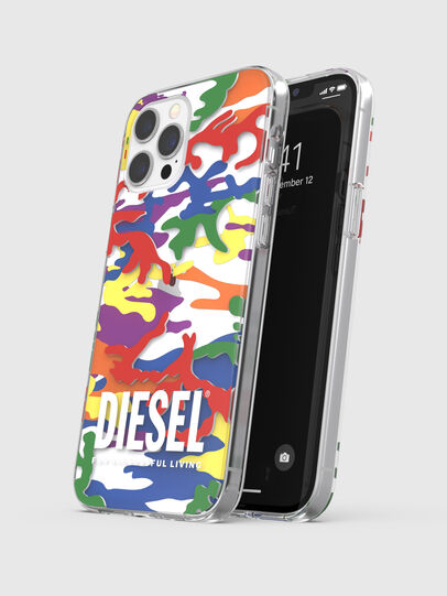 Diesel - 44333, Multicolor - Cover - Image 3