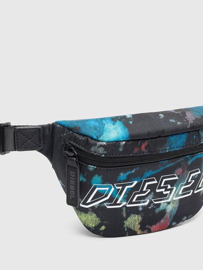 Diesel - SPOTTY_BELT, Multicolor - Borse - Image 5