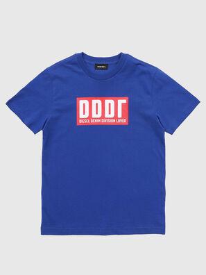 TJUSTA9, Blu - T-shirts e Tops