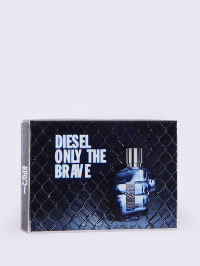 Diesel - ONLY THE BRAVE 35ML GIFT SET, Generico - Only The Brave - Image 2