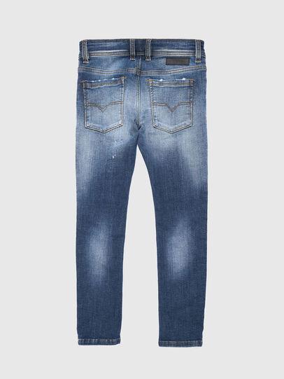 Diesel - SLEENKER-J-N JOGGJEANS,  - Jeans - Image 2
