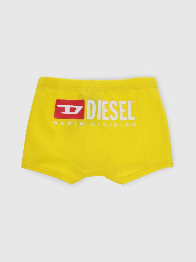 Diesel - MADYRB, Giallo - Beachwear - Image 2