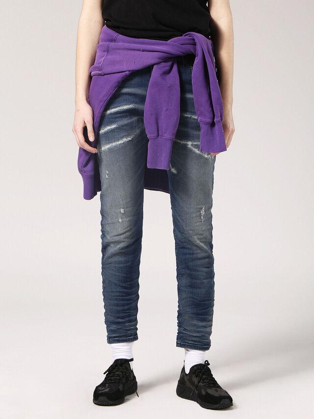 KRAILEY R JOGGJEANS 069CB, Blu Jeans