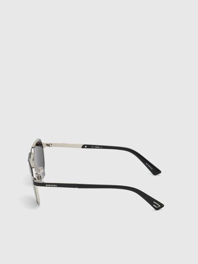 Diesel - DL0260,  - Occhiali da sole - Image 3