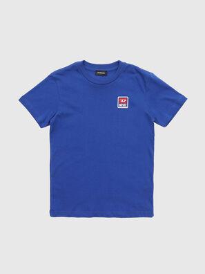 TDIEGODIV, Blu - T-shirts e Tops