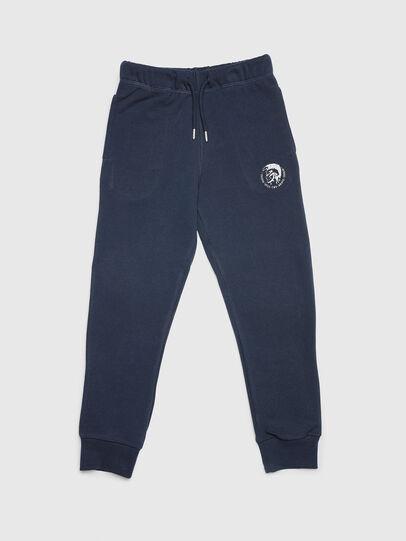Diesel - UMLB-PETER-J, Blu - Underwear - Image 1