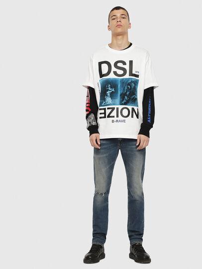 Diesel - Thommer 084ZL,  - Jeans - Image 4