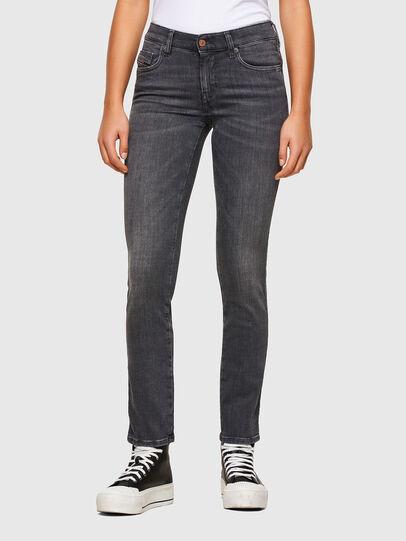 Diesel - Sandy 009FI, Nero/Grigio scuro - Jeans - Image 1