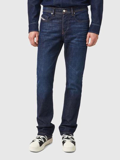 Diesel - D-Vocs 09A12, Blu Scuro - Jeans - Image 1