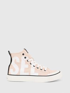 S-ASTICO MC W, Rosa/Bianco - Sneakers