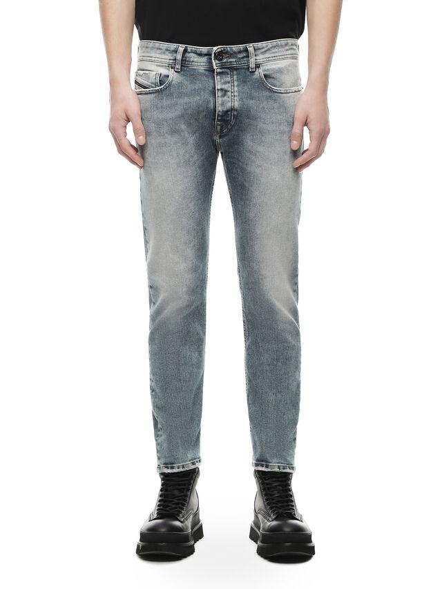 Diesel - TYPE-2814, Blu Jeans - Jeans - Image 1