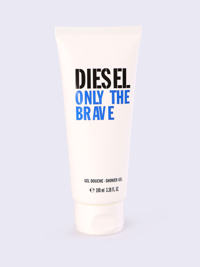 Diesel ONLY THE BRAVE 50ML METAL GIFT SET, Blu - Only The Brave - Image 3