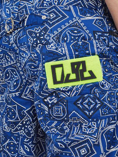 Diesel - P-FRANK-DNM-SHORT-P,  - Shorts - Image 3