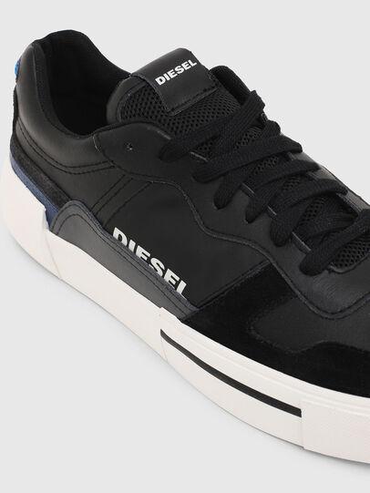 Diesel - S-DESE MG LOW, Nero - Sneakers - Image 4