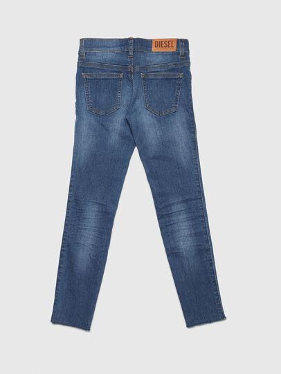Diesel - DHARY-J, Blu medio - Jeans - Image 2