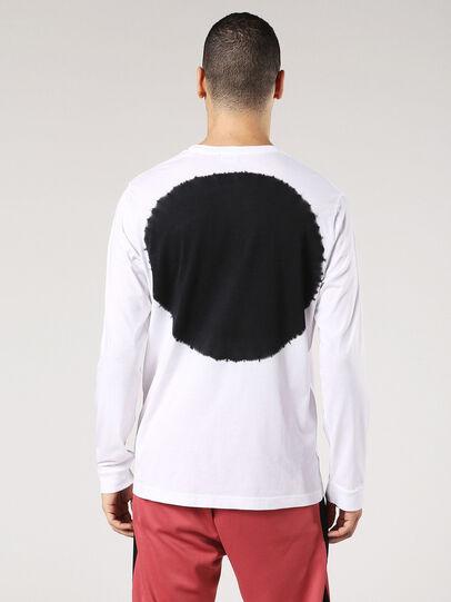 Diesel - T-AVON,  - T-Shirts - Image 3
