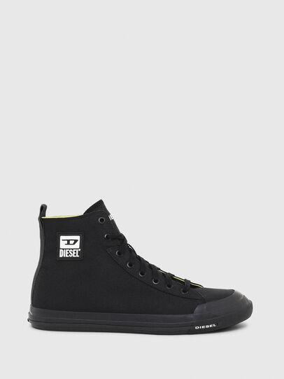 Diesel - S-ASTICO MID CUT, Nero - Sneakers - Image 1