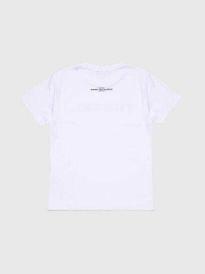 Diesel - TJFLAVIAY,  - T-shirts e Tops - Image 2