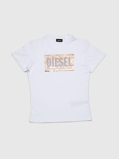 Diesel - TFOIL,  - T-shirts e Tops - Image 1