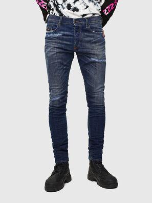 Tepphar 0098N, Blu Scuro - Jeans