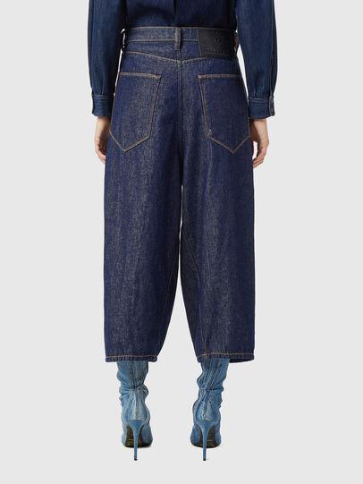 Diesel - D-CONCY-SP, Blu Scuro - Jeans - Image 2