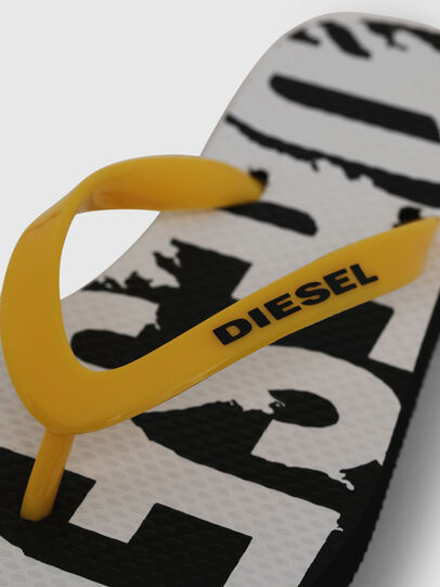 Diesel - FF 22 FLIPPER CH,  - Scarpe - Image 3