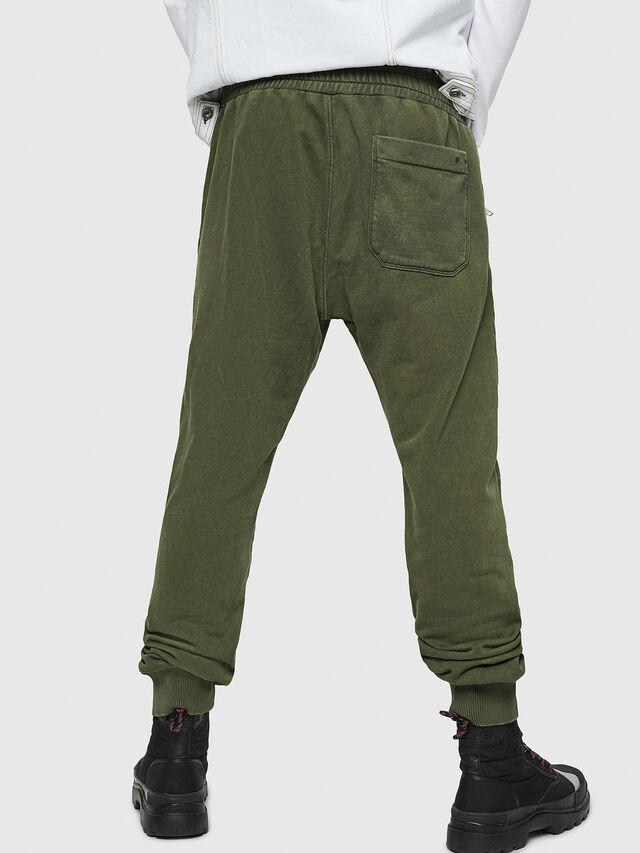 Diesel - P-TA, Verde Scuro - Pantaloni - Image 2