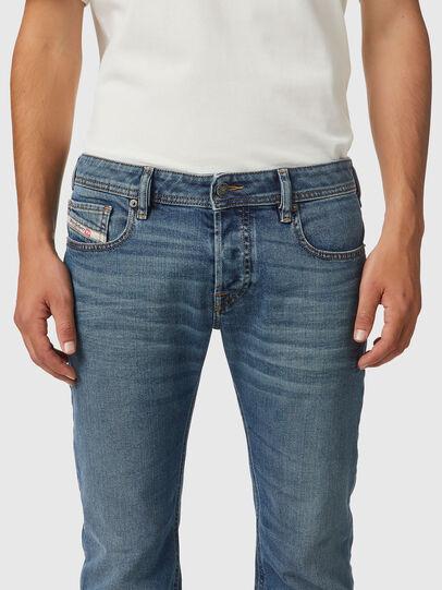 Diesel - Zatiny 009EI, Blu medio - Jeans - Image 3