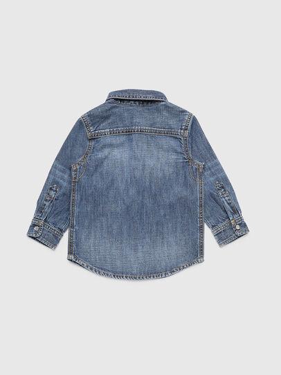 Diesel - CFREDIB, Blu Jeans - Camicie - Image 2
